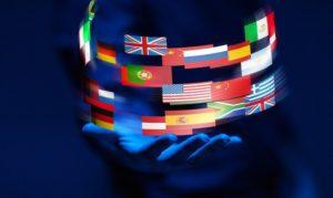 Botschaftenumzüge und Diplomatenumzüge