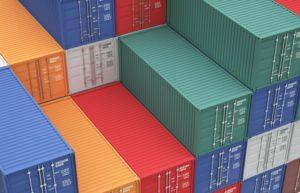 Container Abmessungen
