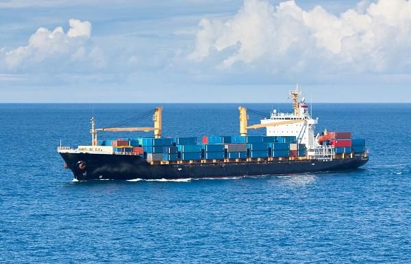 Transport nach Ecuador
