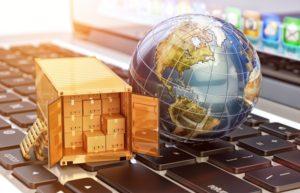 La mudanza intercontinental