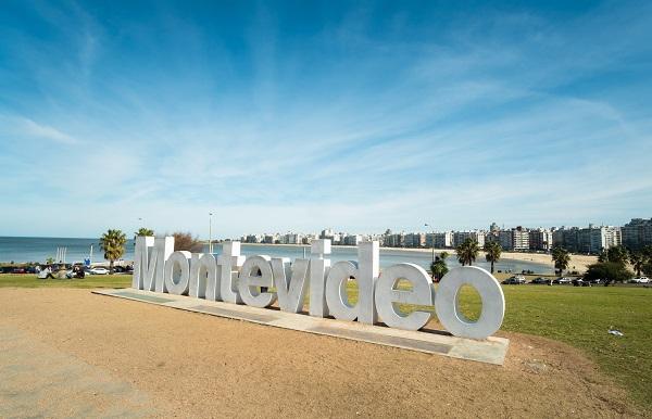Umzug nach Uruguay