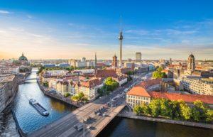 Mudanza desde Berlín