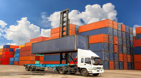 domestic transportation import