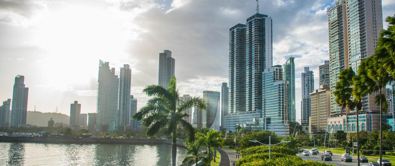 Umzug nach Panama / Moving to Panama